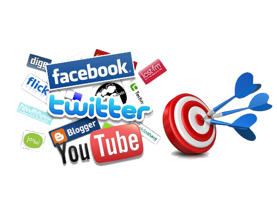 social media marketing - Abouttheweb