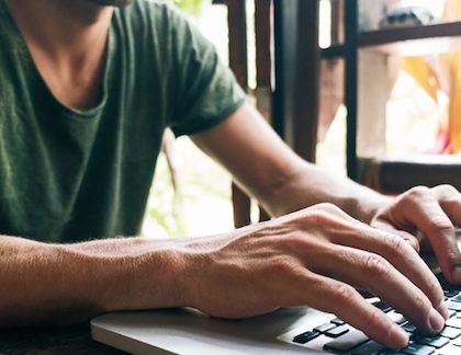 συμβουλες για ενα επιτυχημενο blog - Abouttheweb