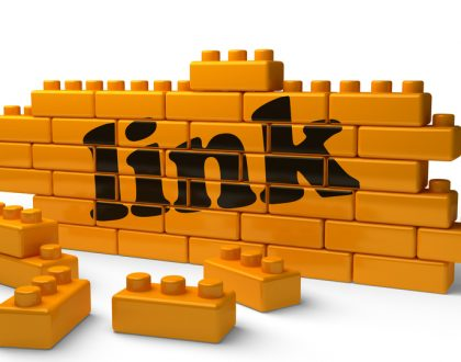 link building Seo - Abouttheweb